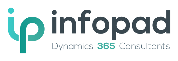 Infopad - Dynamics 365, SharePoint and Office 365 Design and Consultancy.